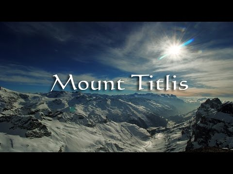 Europe Series E08 | Mount Titlis | Raanvata | Marathi Travel Show