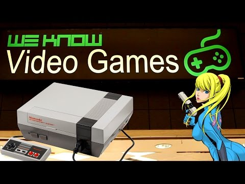WE KNOW GAMES: Retro Video Game Store Albuquerque