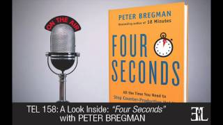 Скачать Four Seconds By Peter Bregman TEL 158