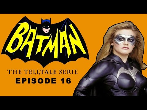 Batman The telltale Serie - Episode 16 - Alfred la victime