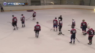 AT-Hockey - Легенда-3 (22.07.17)