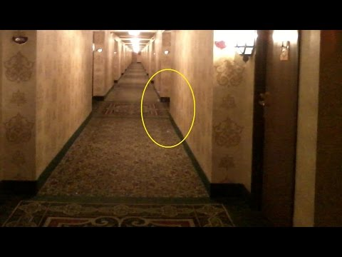 Ghosts & Spirits (SPECIAL EDITION):  The results of my very own ghost tour in Las Vegas!