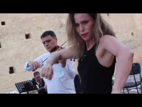 Flamenco Fiesta @ Sant Mateu, Spain