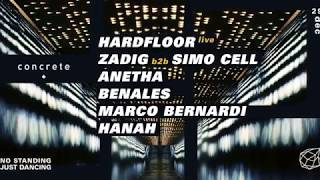 Hardfloor Live  Concrete  Paris 29... @ www.OfficialVideos.Net