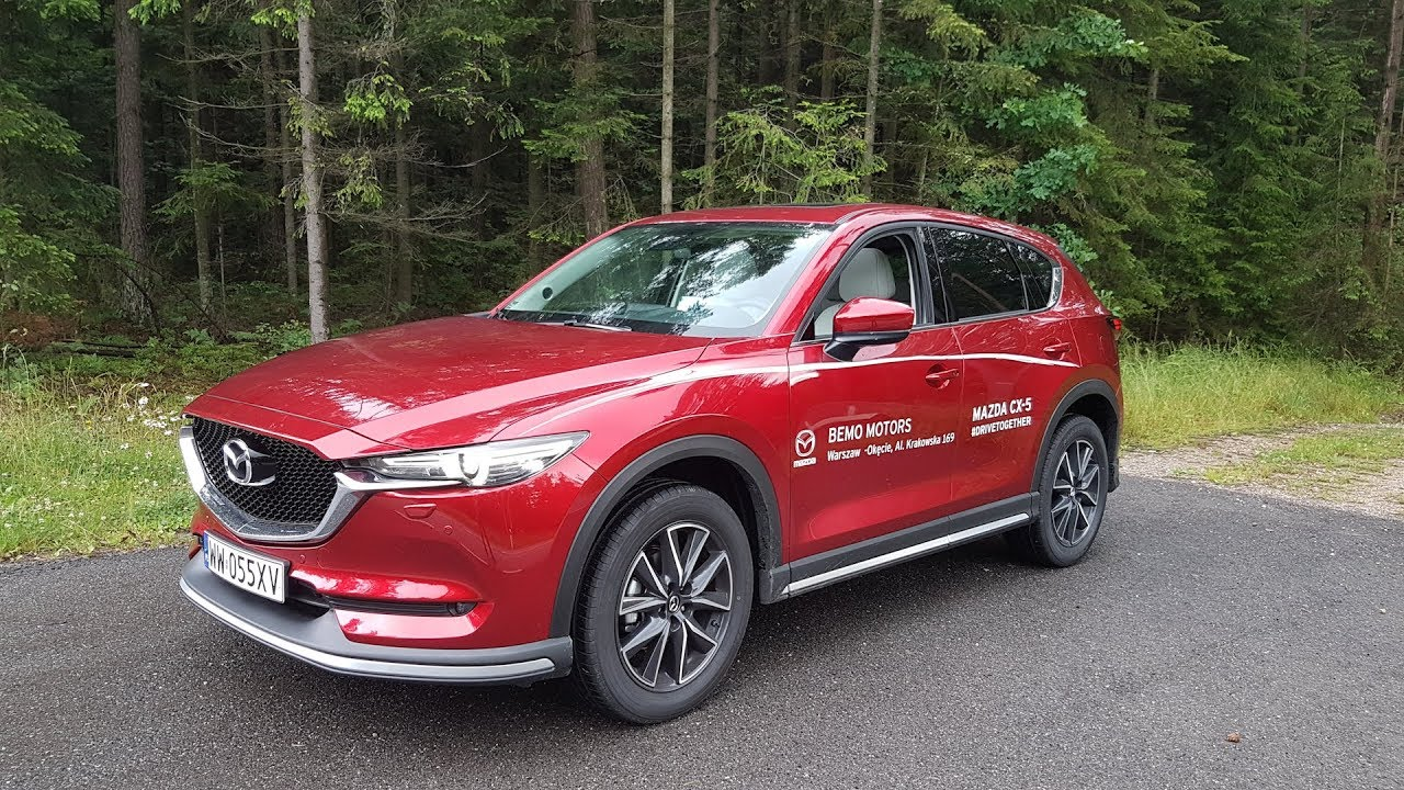 Kelebihan Mazda Cx 5 4X4 Harga