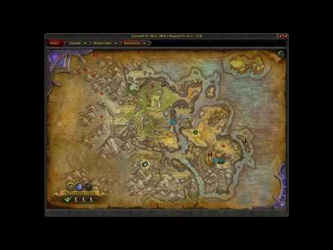 WANTED: Thane Irglov WoW World Quest Stormheim