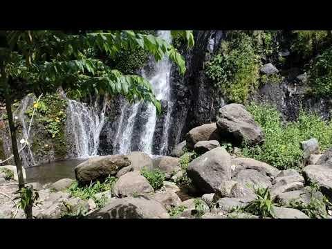 Wisata Air Terjun Pengantin Di Ngawi Jawa Timur