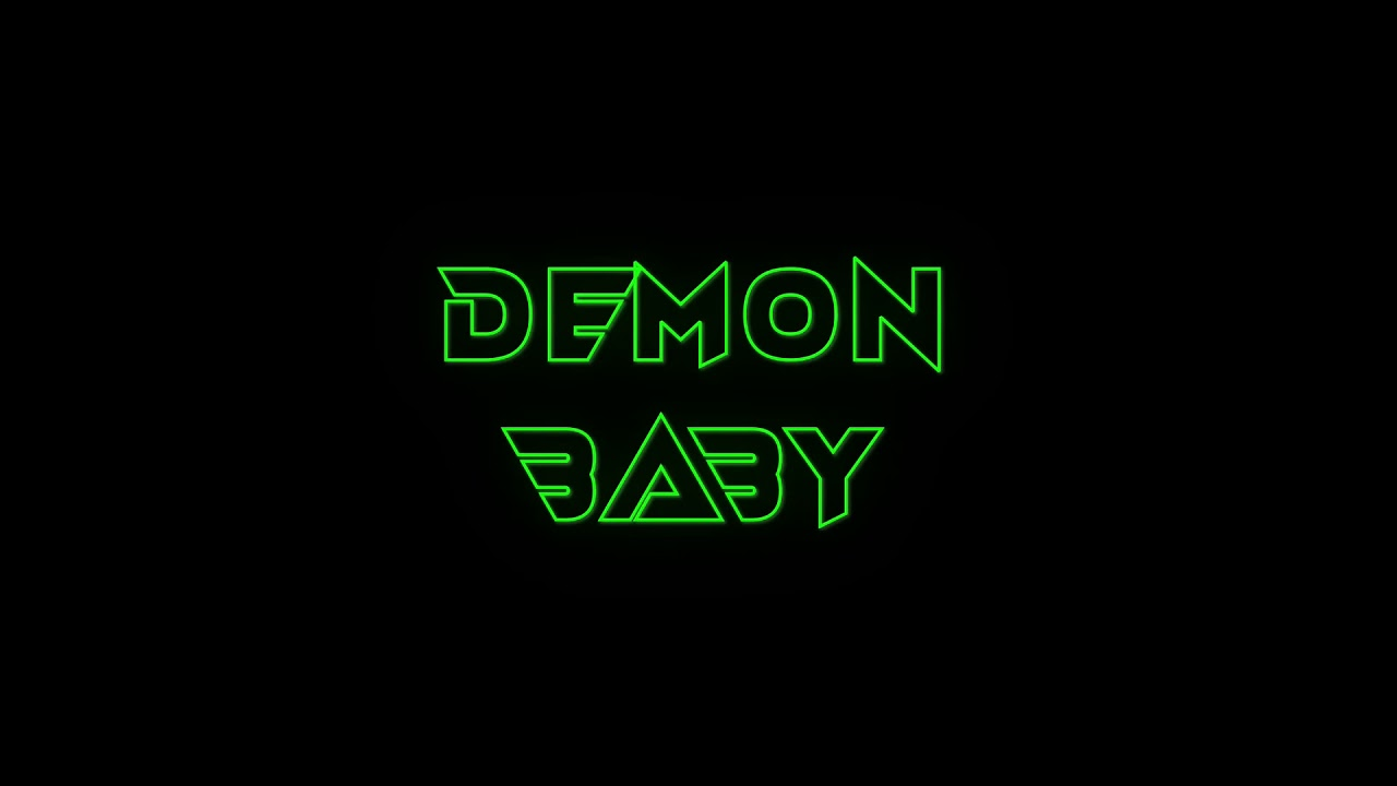 Download RNG Pnut - Demon Baby (Official Music Video) shot by @deathofjo