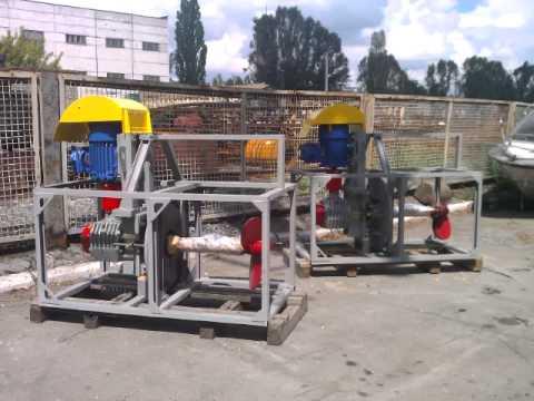 Мешалка для нефтепродуктов ( Mixer For Oil) Made In Ukraine