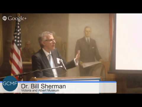 Bill Sherman:  From the Cipher Disk to the Enigma Machine: 500 Years of Cryptology