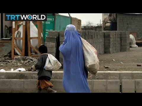 Afghanistan Unrest: Daily lives still scarred by fear and grief