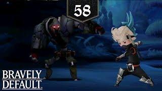Bravely Default [Episode 58] - The Mark of a Ninja