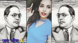 Jai Bhim😍💙 Musical.ly  Tik Tok || Dr Babasaheb Ambedkar Most Amazing & Trend
