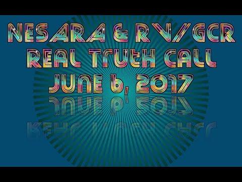 NESARA and RV/GCR Update - Fisher & Tank Intel Report -  June 6th 2017