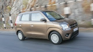 2019 New wagonR Top Model full review in Hindi