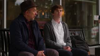 Love and Pancakes - The Good Doctor