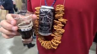 World of Beer Festival