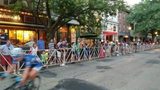 Iron Hill Twilight  Criterium Women