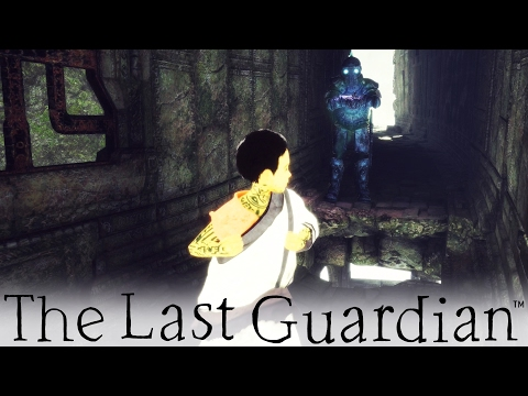 The Last Guardian - Save Me Trico! (14)