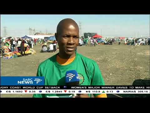 5 years since the Marikana massacre, still no arrests made
