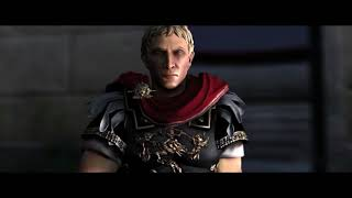 Фанатский трейлер к Rome 2 Total War.