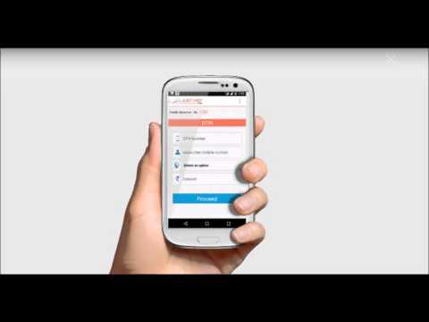Online Recharge and Bill Payment app