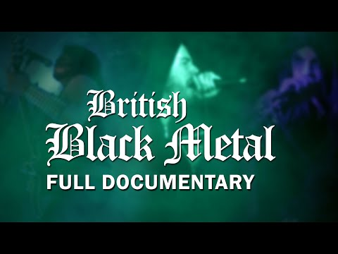 British Black Metal: The Extreme Underground | Full Documentary