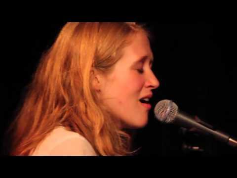 Clara Haberkamp Trio - Live @ A-Trane 2015