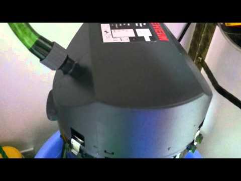 Eheim 2213 / classic 250 noise problem