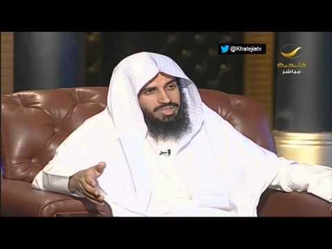 شافي العجمي يجوز في الاسلام نحر المجرمين ونحن لانقتل الشيعة
