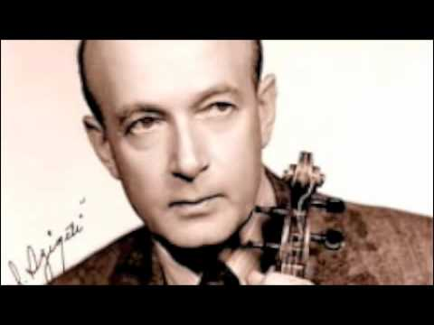 Joseph Szigeti plays Chavrier Scherzo-Valse