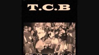 TCB-G.O.L.D.I.E.