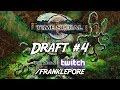 (Magic Online) Time Spiral Flashback Draft #4 - 11/20/18