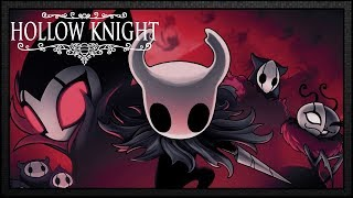 [Hollow Knight] The Grimm Troupe - Part 1 - Sinister Flames