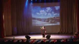 Концерт Юлианы Ян ДК ГАЗА 13 11 13