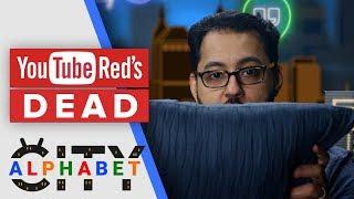 Google kills off YouTube Red, OnePlus 6 phone packs impressive specs (Alphabet City)
