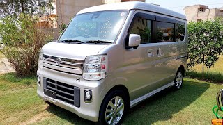 Nissan Clipper | Nv100 | Sports Pack