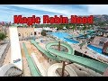 2017 Magic Robin Hood Hotel Spain Benidorm