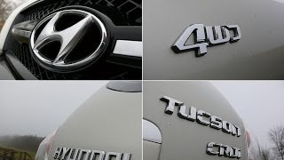 Чип тюнинг Хюндай Туксон 2,0 дизель Hyundai Tucson 2.0 CRDi V tech Power Box монтаж своими руками