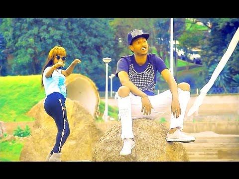 Netsanet Melkamu - Mondel Mondel | ሞንደል ሞንደል - New Ethiopian Music 2017 (Official Video)