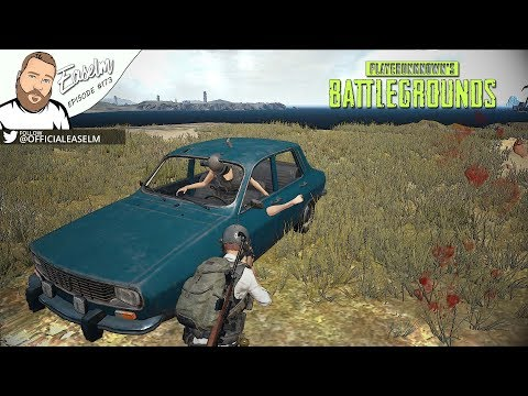 🔵 PUBG #173 PC Gameplay Solo/Duo/Squad | WHERE ARE THE SCOPES!?