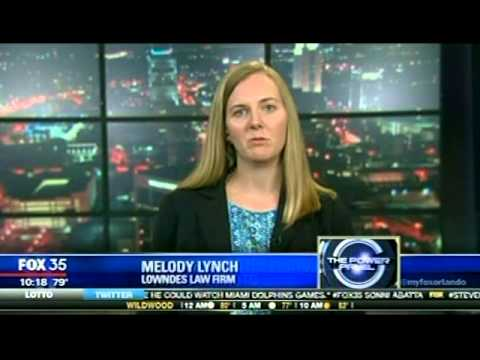Melody Lynch talks with Fox News and TMZ about digital photo rights