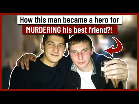 How this man became a hero for murdering his best friend? |