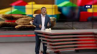 Балабақшада титтей балаларға діни уағыз айтылған! АПТАП 30.09.2018