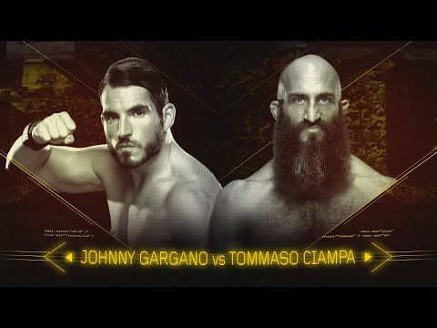 Inside Johnny Gargano and Tommaso Ciampa's deeply personal war: WWE NXT, April 4, 2018