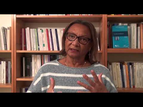 LUCIE SOLITAIRE  -  Clarisse Bagoé Dubosq