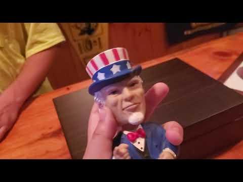 Uncle Sam Schools Us Mortal Fools (read Desc) (12)