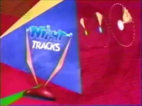 TBS Night Tracks  1992  pt 2