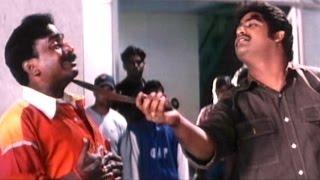 Aadi Movie || Venu Madhav Best Comedy Scene || Jr.N.T.R, Keerthi Chawla