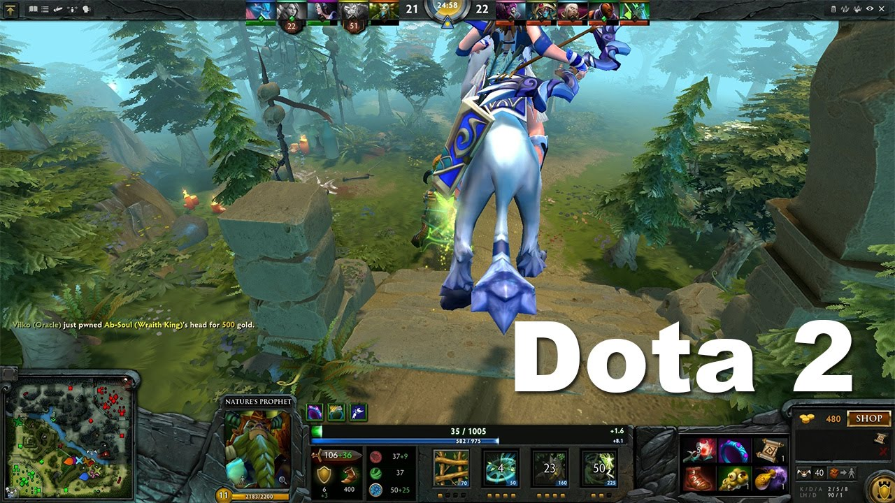 dota 2 video youtube